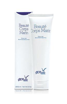 Beauté Corps Marin - קרם גוף