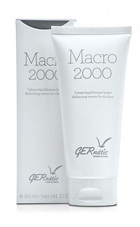 Macro 2000 - קרם לחיזוק עור החזה